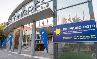 Project Poster - EUPVSEC 2019