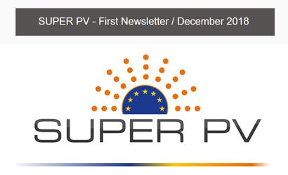 Newsletter - December 2018