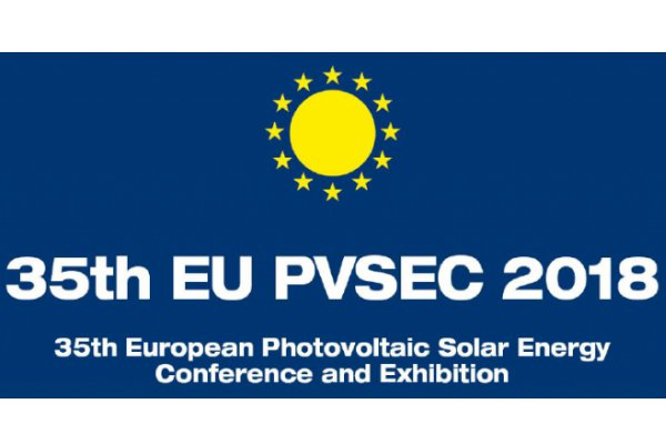 SUPER PV presented at the EU PVSEC 2018
